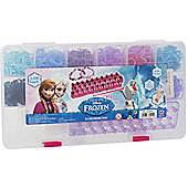 Disney Frozen Deluxe Loom Band Set (with 2400 Bands and Case)