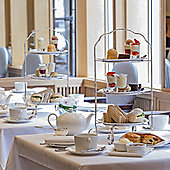 Afternoon Tea with Bellini Cocktail for Two at The Capital Hotel Knightsbridge
