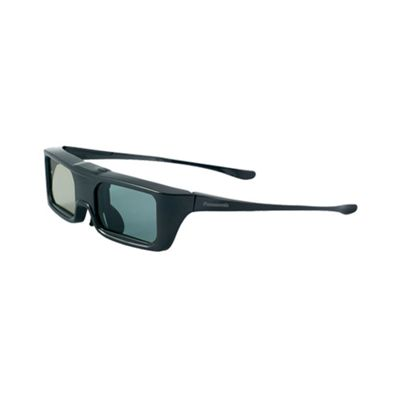 Panasonic TY-ER3D6ME Active Shutter 3D Glasses