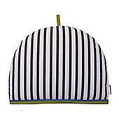 Ulster Weavers Franchini Grey Stripe Tea Cosy 7FST04