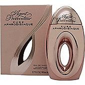 Agent Provocateur Pure Aphrodisiaque Eau de Parfum (EDP) 80ml Spray For Women