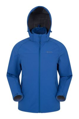 Exodus Mens Softshell Jacket ( Size: XXXL )