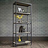 Mason and Bailey Revolution 4 Shelf Bookcase