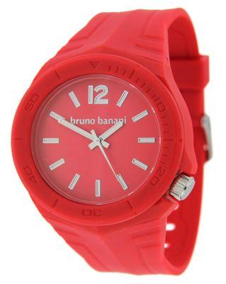 Bruno Banani Prisma Unisex Plastic Watch CW3 202 402