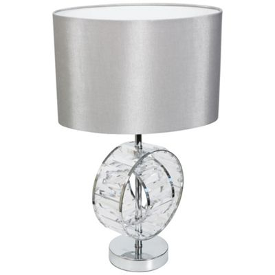 Kliving Brompton Table Lamp with Shade