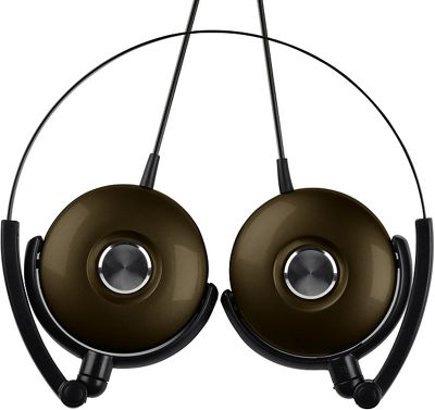SPEEDLINK Pica Notebook Headset, Brown SL-8753-SBW