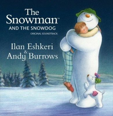 The Snowman & The Snowdog (Or