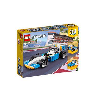 LEGO  Extreme Engines 31072