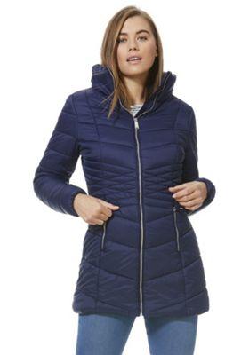 Ladies coats uk tesco