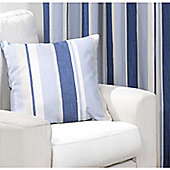 Newquay 1 pair Cushion Covers - Blue