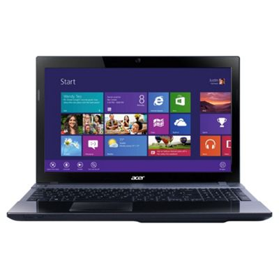 Acer Aspire V3-571/Ci5-3210 8 GB 750 GB DVD W8HP
