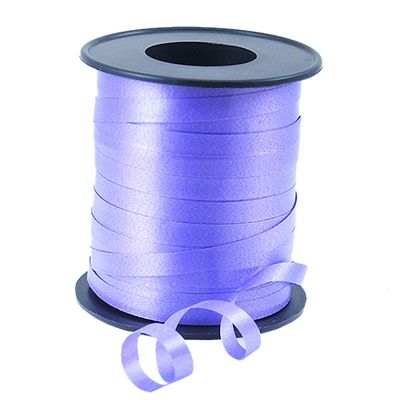 Curling Ribbon Purple - 91m (each)