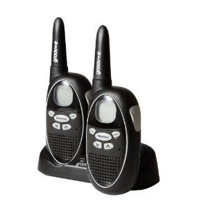 Groov-E Pro-Wave Long Range Two Way Radios 10KM