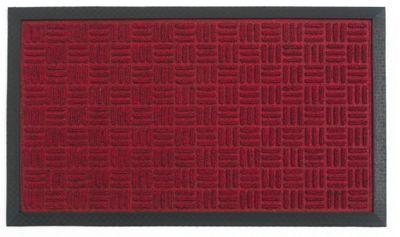 Supreme Red Door Mat