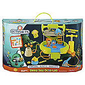 Fisher-Price Octonauts Launch & Explore Octo-Lab