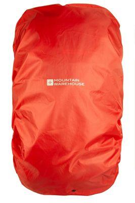 Mountain Warehouse RUCKSACK RAIN COVER - LARGE 55-100L