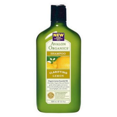 Buy Lemon Clarifying Shampoo from our Shampoo & Conditioner