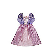 Disney Princess Rapunzel Fancy Dress Costume - Lilac