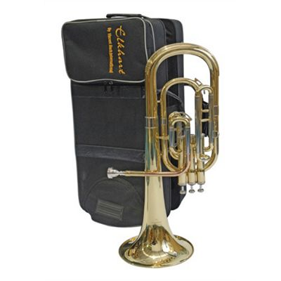 Elkhart 100TH Series Eb Tenor Horn