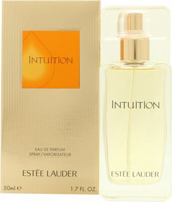 Estee Lauder Intuition Eau de Parfum (EDP) 50ml Spray For Women