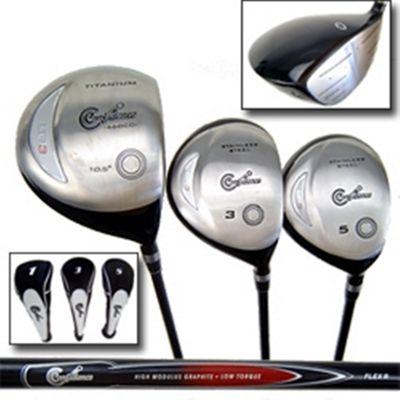 Confidence Esp3 Golf Club Lefty 5# Woods