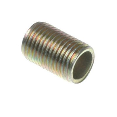 Threaded Tube 15mm Pack of 4