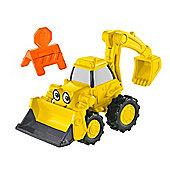 Bob the Builder Fuel Up Friends - Scoop