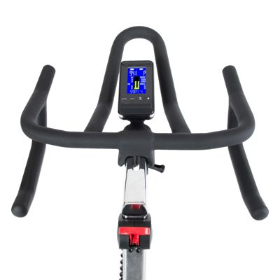 Taurus Z9 Pro Indoor Racing Bike with Watts