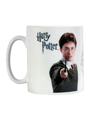 Harry Potter Character 10oz Ceramic Mug