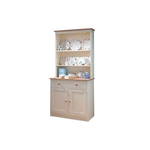 Elements Westbury Dresser Complete