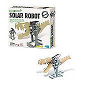 Great Gizmos Green Science Solar Robot