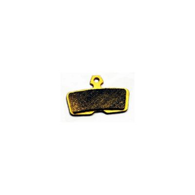 Clarks Sintered Disc Brake Pads w/Carbon for Avid Code 2011 onwards