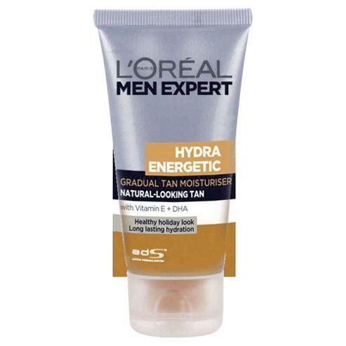 L'Oréal Men Expert Hydra Energetic Grad Tan 50ml