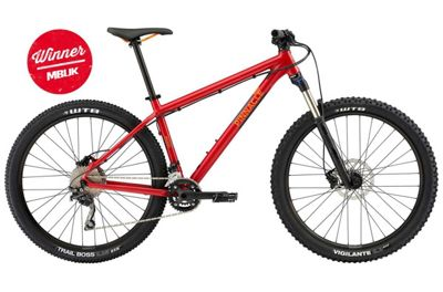 Pinnacle Iroko 1 2017 Mountain Bike