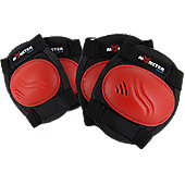 Monster Double Padset - Knee and Elbow Skate Pads
