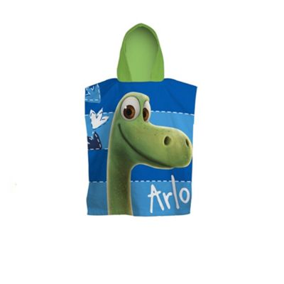 Disney The Good Dinosaur 'Arlo' 100% Cotton Poncho