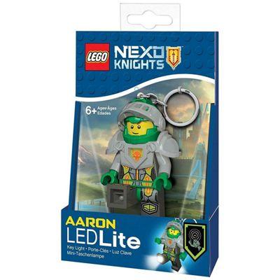 LEGO Nexo Knights (Aaron) Key Light