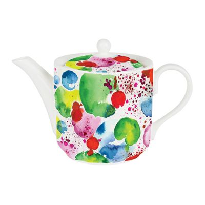 Roy Kirkham Tea/Coffee Pot The Planets