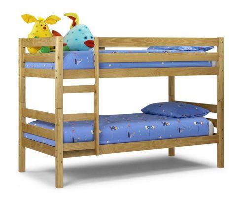 Julian Bowen Wyoming Bunk Bed