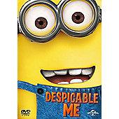 Despicable Me - Dvd + Uv Copy