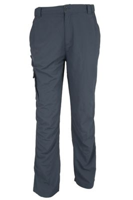 Travel Men's Trousers