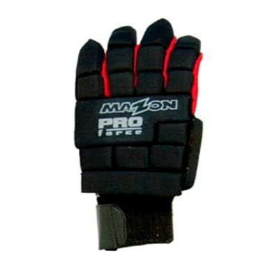 Mazon Pro Force Indoor Glove Small Black