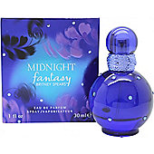 Britney Spears Midnight Fantasy Eau de Parfum (EDP) 30ml Spray For Women