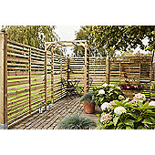Urban Garden Screen 1.8m - 3 Pack