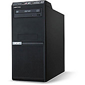 Acer Veriton E430G Desktop Intel Core i3 500GB Windows 7 Pro Integrated Graphics