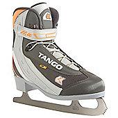 Xcess Tango High Ice Skates - Grey