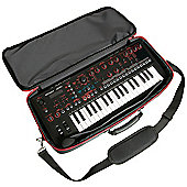 Roland JD-Xi Analog Digital Synthesizer And CB-JDXi Bag