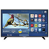 """Digihome 49"""" UHD VNB DLED Freeview Play / Smart"""