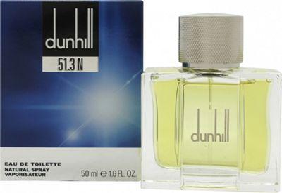 Dunhill 51.3 N Eau de Toilette (EDT) 50ml Spray For Men