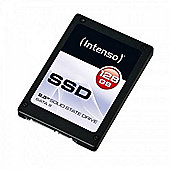 Intenso 128GB SSD SATAIII Top Serial ATA III